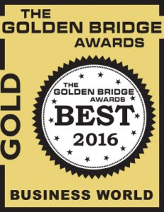 IT 2016 Award